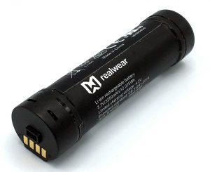RealWear Spare Battery