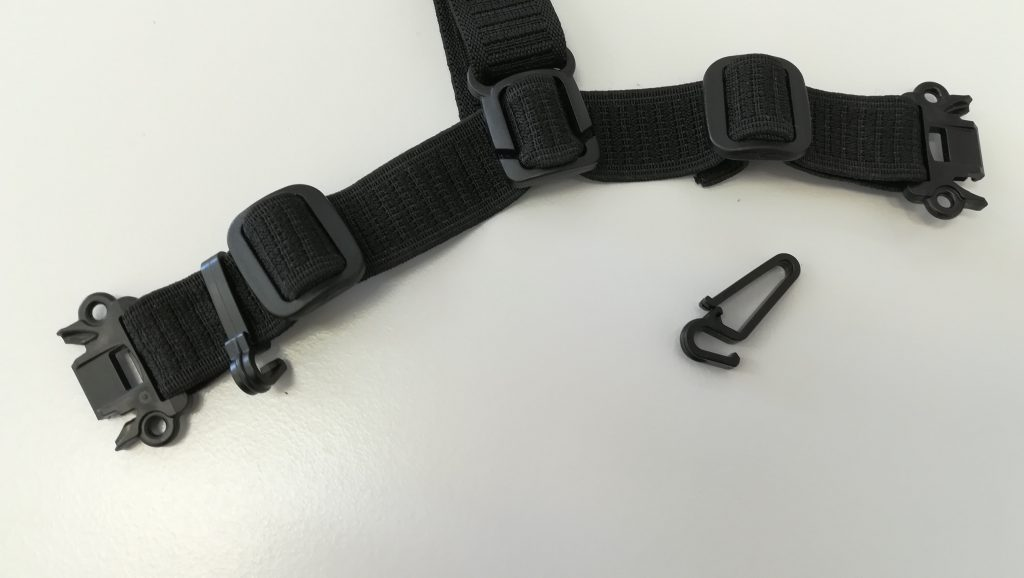 realwear triband clips